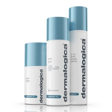 Осветление пигментации Dermalogica Powerbright TRx